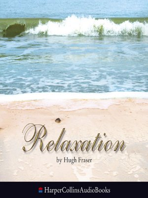 cover image of Relaxation