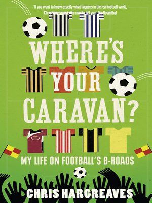 cover image of Where's Your Caravan?