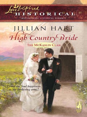 cover image of High Country Bride