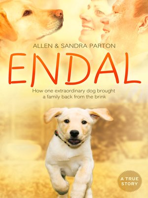 cover image of Endal