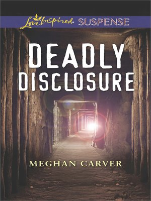 cover image of Deadly Disclosure