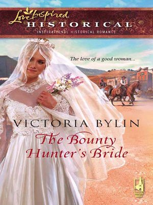 cover image of The Bounty Hunter's Bride