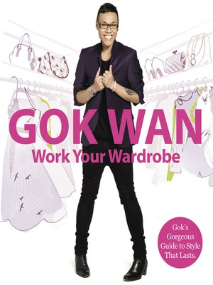 cover image of Work Your Wardrobe