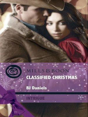 cover image of Classified Christmas