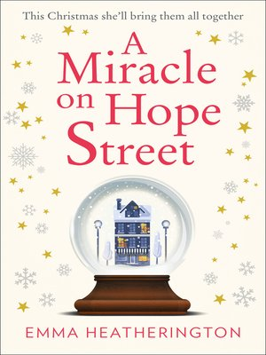 cover image of A Miracle on Hope Street