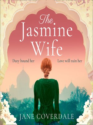 cover image of The Jasmine Wife