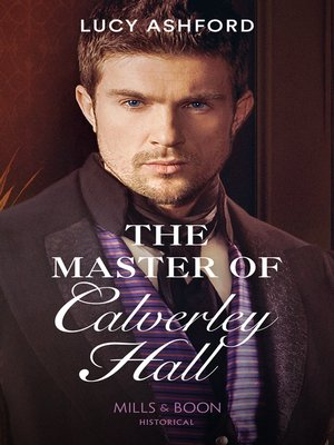 cover image of The Master of Calverley Hall
