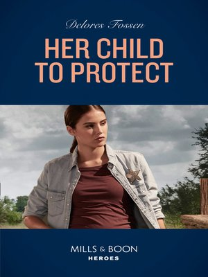 cover image of Her Child to Protect