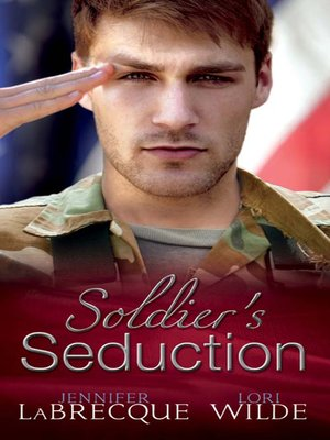 cover image of Soldier's Seduction