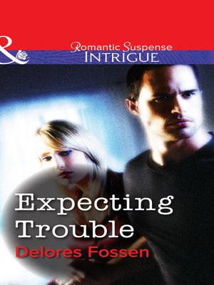cover image of Expecting Trouble
