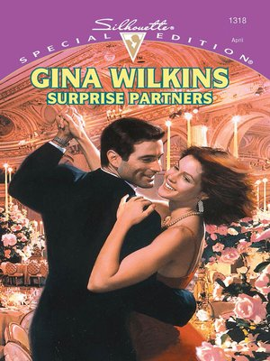 cover image of Surprise Partners
