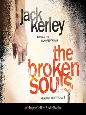 cover image of The Broken Souls