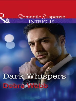 cover image of Dark Whispers
