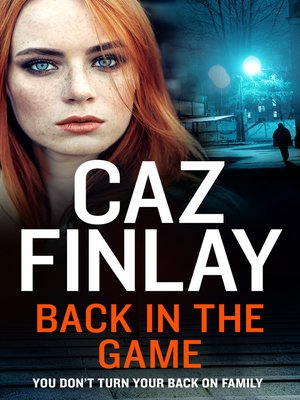 cover image of Back in the Game