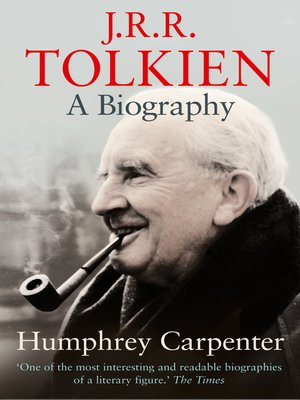 cover image of J. R. R. Tolkien