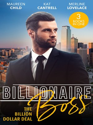 cover image of Billionaire Boss