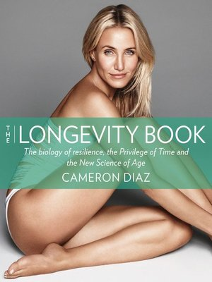 cover image of The Longevity Book