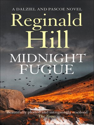 cover image of Midnight Fugue