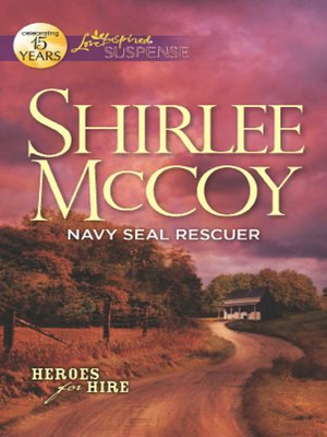 cover image of Navy SEAL Rescuer