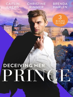 cover image of Deceiving Her Prince