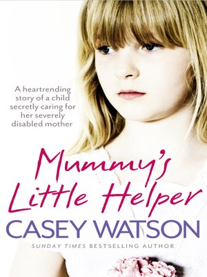cover image of Mummy's Little Helper