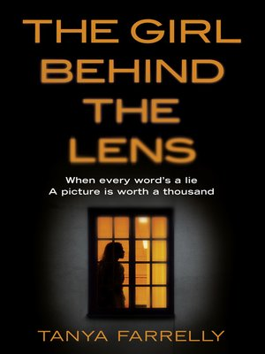 cover image of The Girl Behind the Lens