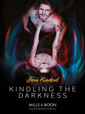 cover image of Kindling the Darkness