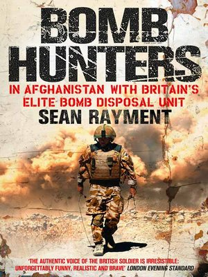 cover image of Bomb Hunters