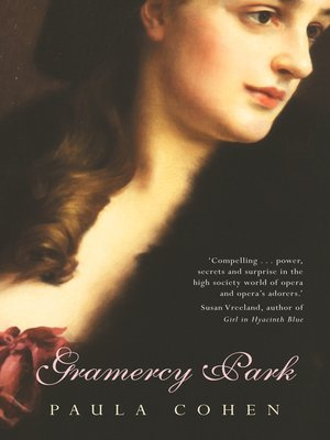 cover image of Gramercy Park