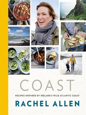 cover image of Coast