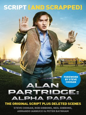 cover image of Alan Partridge