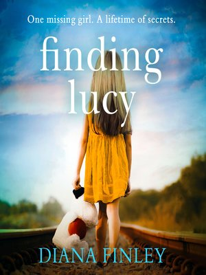 cover image of Finding Lucy