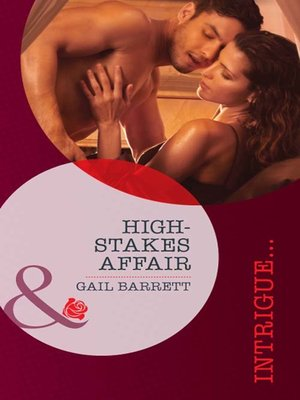 cover image of High-Stakes Affair