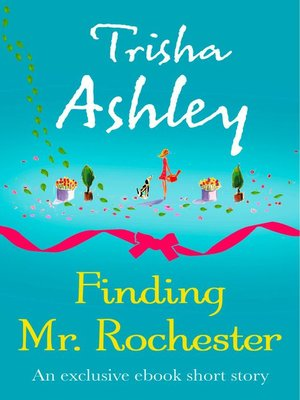 cover image of Finding Mr Rochester