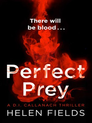cover image of Perfect Prey