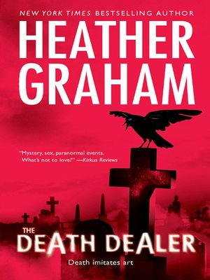 cover image of The Death Dealer