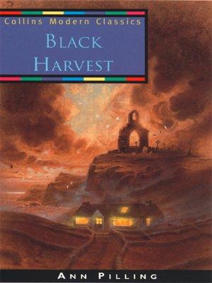 cover image of Black Harvest