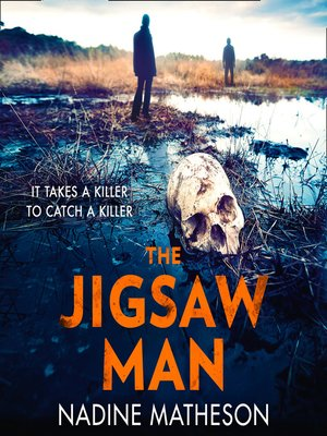 cover image of The Jigsaw Man