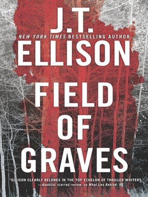 cover image of Field of Graves