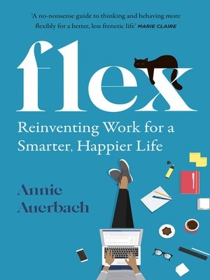 cover image of FLEX!