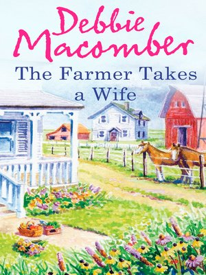 cover image of Farmer Takes a Wife