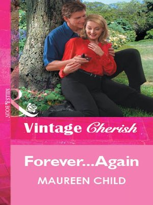 cover image of Forever...Again
