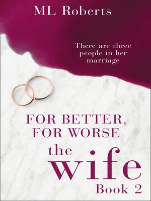 cover image of The Wife, Part 2
