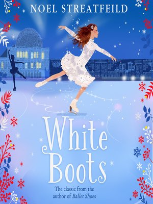 cover image of White Boots