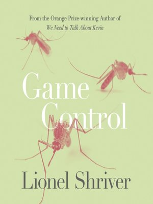 cover image of Game Control