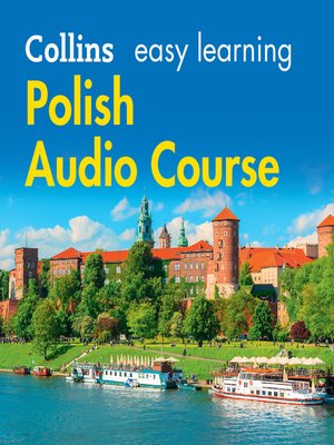 cover image of Easy Learning Polish Audio Course