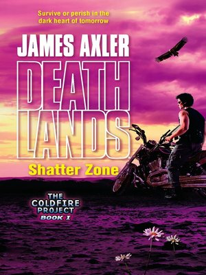 cover image of Shatter Zone