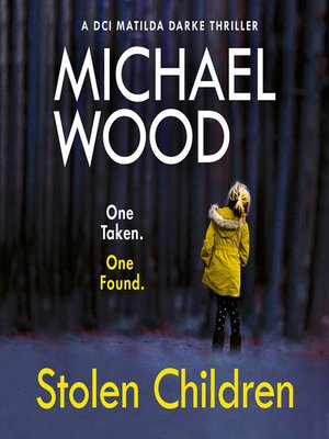 cover image of Stolen Children