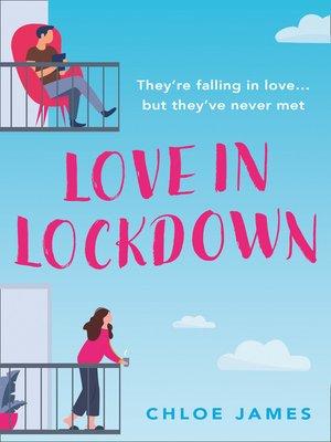 cover image of Love in Lockdown