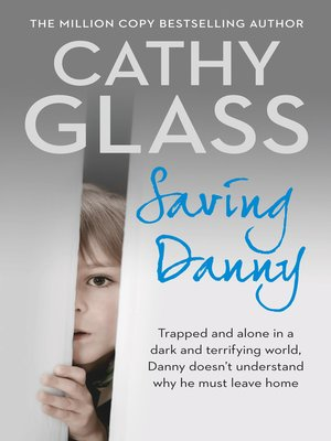 cover image of Saving Danny